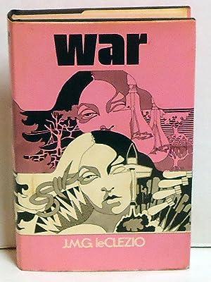 War: Le Clezio, J.-M. G.