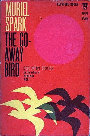 The Go-Away Bird: Spark, Muriel