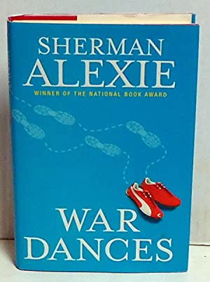 War Dances: Alexie, Sherman