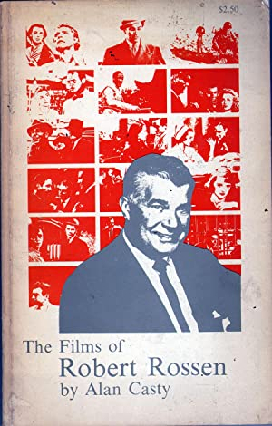 The Films of Robert Rossen: Casty, Alan