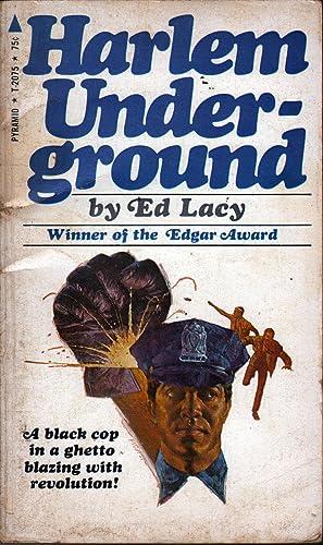 Harlem Underground: Lacy, Ed