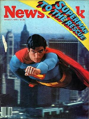 Newsweek Vol XCIII NO 1: Kosner, Edward, Ed.