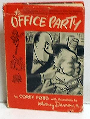 The Office Party: Ford, Corey