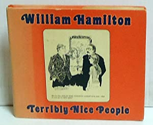 Terribly Nice People: Hamilton, William