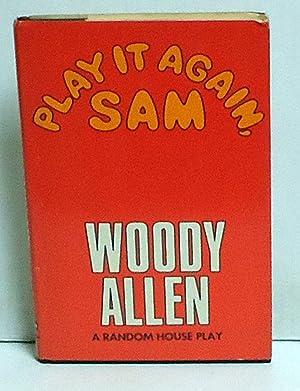 Play It Again SAM: Allen, Woody