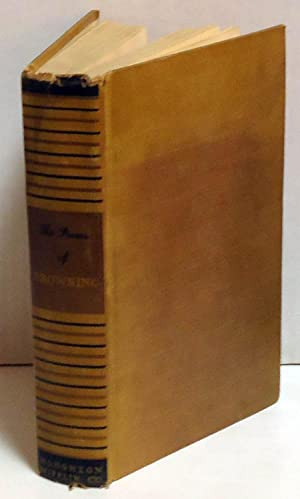 The Poetical Works of Browning: Browning, Robert