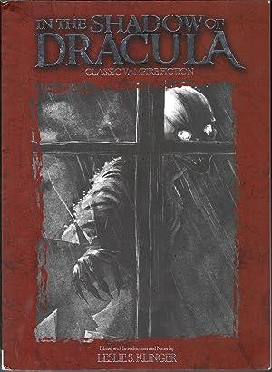 In the Shadow of Dracula SC: Leslie S. Klinger