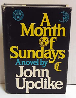 A Month of Sundays: Updike, John