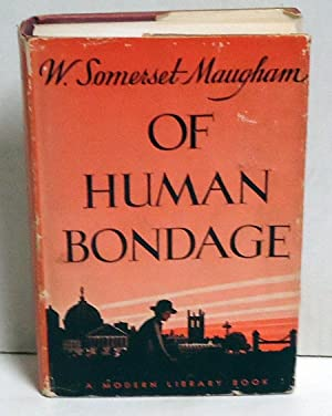 Of Human Bondage: Maugham, Somerset