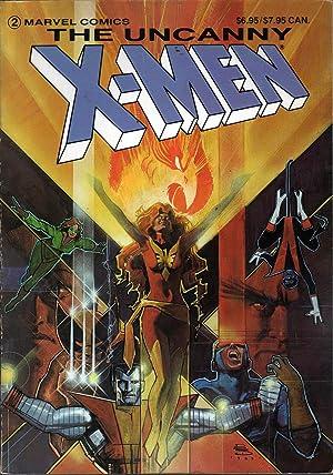 The Uncanny X-Men: The Dark Phoenix Saga: Chris Claremont
