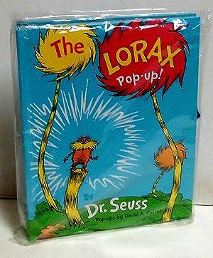 The Lorax Pop-Up!: Dr. Seuss
