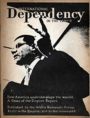 International Dependency in the 1970s
