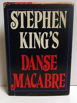 Stephen King's Danse Macabre: King, Stephen