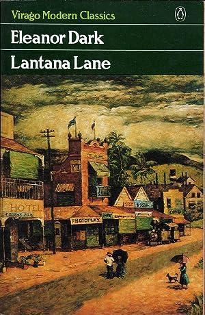 Lantana Lane: Dark, Eleanor