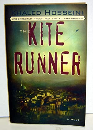 The Kite Runner: A Novel: Hosseini, Khaled