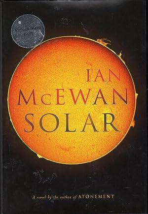 Solar: A Novel: McEwan, Ian