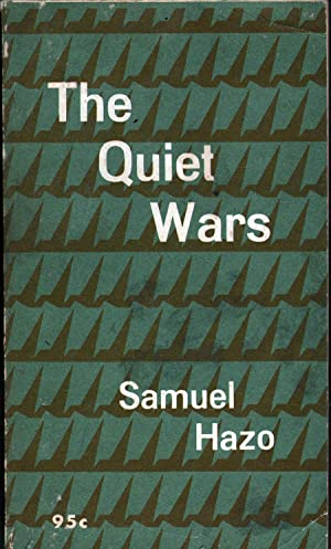 The Quiet Wars: Hazo, Samuel