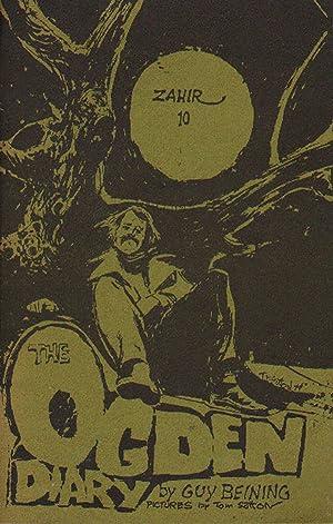The Odgen Diary (Zahir #10): Beining, Guy