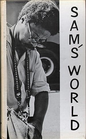 Sam's World: Cornish, Sam