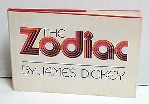 The Zodiac: Dickey, James; Marsman, Hendrik