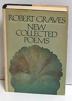 New Collected Poems: Graves, Robert