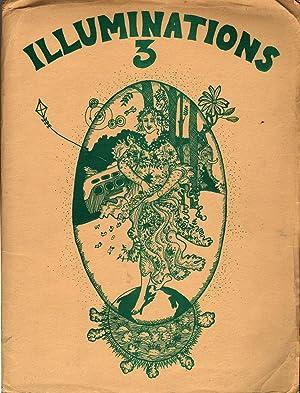 Illuminations 3: Moser, Norman, ed.
