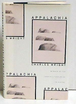 Appalachia: Wright, Charles