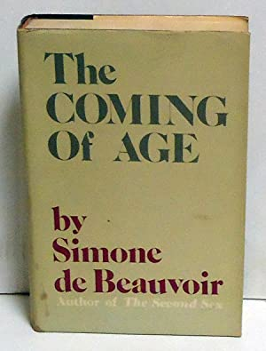 The Coming of Age: DeBeauvoir, Simone
