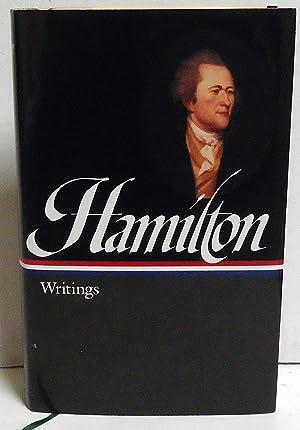 Writings: Hamilton, Alexander