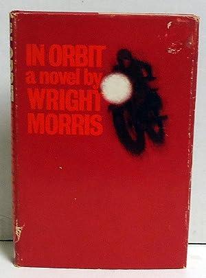 In Orbit: Morris, Wright