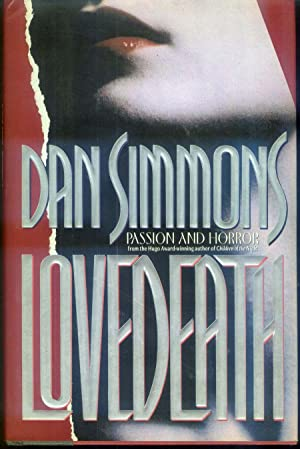 LoveDeath: Five Tales of Love and Death: Simmons, Dan