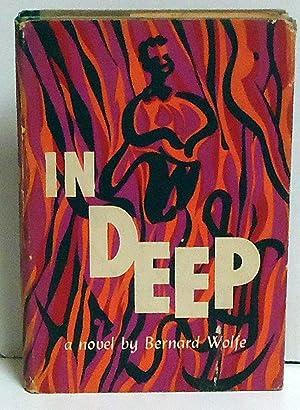 In Deep: Wolfe, Bernard