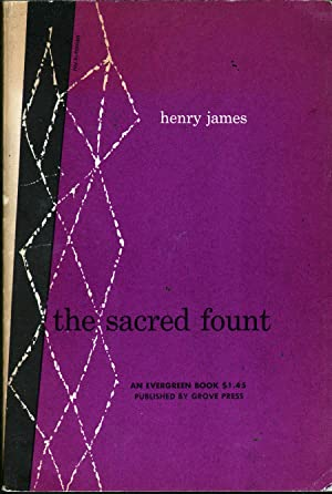 The Sacred Fount: James, Henry