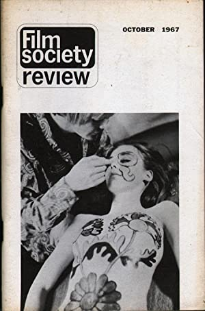 Film Society Review October 1967: Chamberlin, Philip, ed