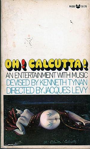 Oh! Calcutta!: Tynan, Kenneth