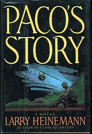 Paco's Story: Heinemann, Larry