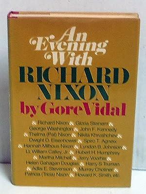 An Evening With Richard Nixon: Vidal, Gore
