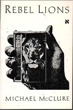 Rebel Lions: McClure, Michael