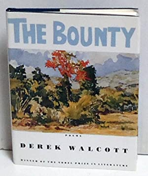 The Bounty: Walcott, Derek