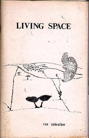 Living Space: Poems: Schreiber, Ron