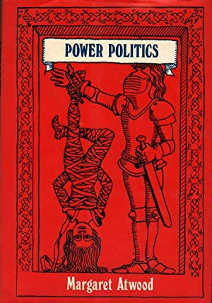 Power Politics: Poems: Atwood, Margaret