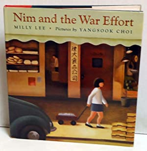 Nim and the War Effort: Lee, Milly