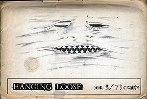 Hanging Loose No 9: Schreiber, Ron, Ed.