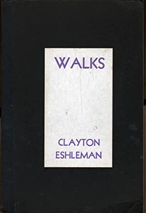 Walks (Caterpillar #10): Eshleman, Clayton
