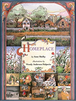 Homeplace: Shelby, Anne