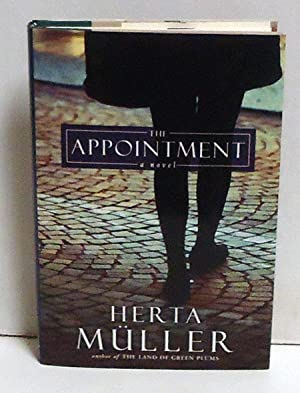 The Appointment: A Novel: Muller, Herta;Hulse, Michael;Boehm, Philip