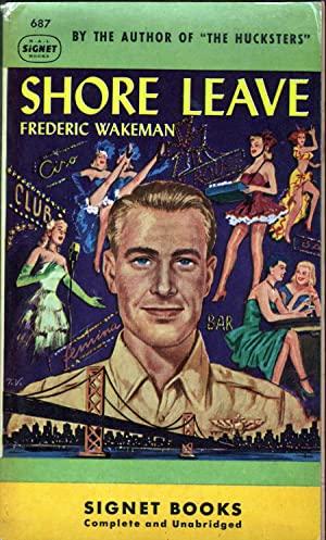 Shore Leave: Wakeman, Frederic