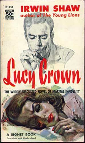 Lucy Crown: A Novel: Shaw, Irwin