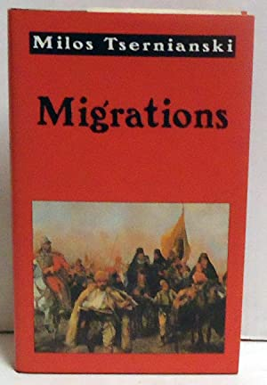 Migrations: Tsernianski, Milos