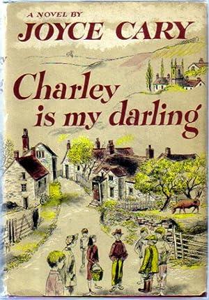 Charley is My Darling: Cary, Joyce